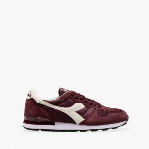 נעליים דיאדורה לגברים Diadora Camaro - בורדו