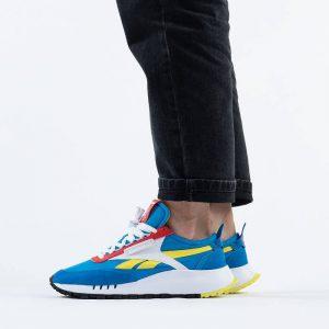 נעלי סניקרס ריבוק לגברים Reebok Classic Legacy - צבעוני בהיר