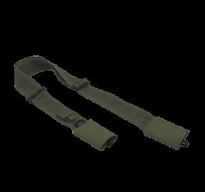 אביזרים אוסו-גיר לגברים OSO-GEAR Rifle Sling Durable - ירוק זית