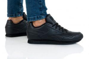 נעליים ריבוק לנשים Reebok ROYAL CLJOG 3.0 - שחור