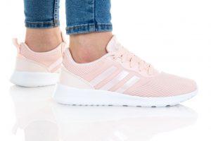 נעליים אדידס לנשים Adidas QT RACER 2 - אפרסק