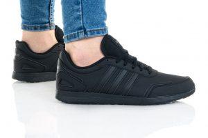 נעליים אדידס לנשים Adidas VS SWITCH 2 K - שחור מלא