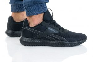 נעליים ריבוק לגברים Reebok Flexagon Energy Tr 2.0 - שחור מלא