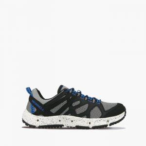 נעלי ריצת שטח מירל לגברים Merrell Hydrotrekker - אפור/כחול