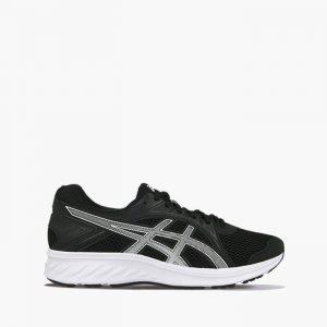 נעלי ריצה אסיקס לגברים Asics JOLT 2 - שחור/לבן