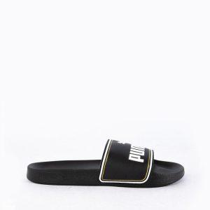 נעליים פומה לגברים PUMA Leadcat - שחור