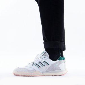 נעליים Adidas Originals לגברים Adidas Originals A.R. Trainer - לבן הדפס