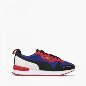 נעלי סניקרס פומה לגברים PUMA R78 - צבעוני