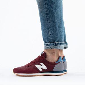 נעליים ניו באלאנס לגברים New Balance UL720 - בורדו