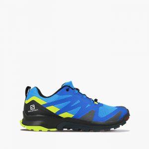 נעליים סלומון לגברים Salomon Xa Rogg - כחול