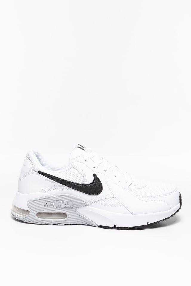 נעלי סניקרס נייק לגברים Nike Air Max EXCEE - לבן