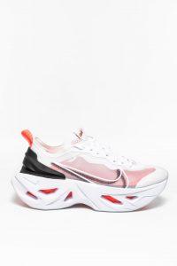 נעלי סניקרס נייק לנשים Nike ZOOM X VISTA GRIND - לבן/ורוד