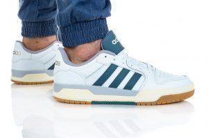 נעלי סניקרס אדידס לגברים Adidas ENTRAP - לבן