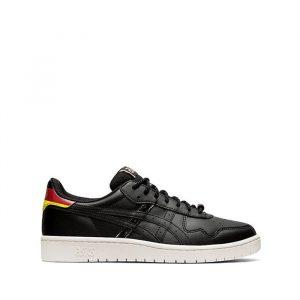 נעליים אסיקס לגברים Asics Japan S - שחור/לבן