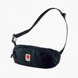 אביזרים Kanken  לגברים Kanken  Ulvo Hip Pack - כחול כהה