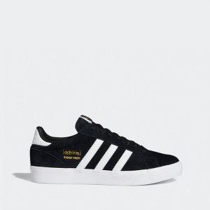 נעליים Adidas Originals לגברים Adidas Originals Basket Profi Lo - שחור/לבן