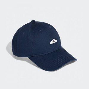 ביגוד Adidas Originals לגברים Adidas Originals Superstar Cap - כחול