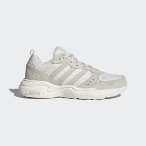 נעלי סניקרס אדידס לגברים Adidas Strutter - בז'