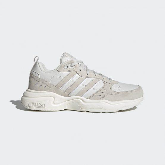 נעליים אדידס לגברים Adidas Strutter - בז'