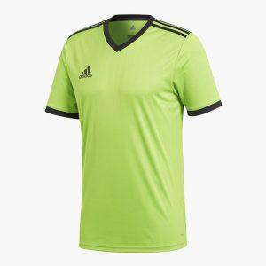 ביגוד אדידס לגברים Adidas TABELA 18 - ירוק