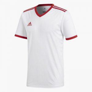 חולצת אימון אדידס לגברים Adidas TABELA 18 - לבן