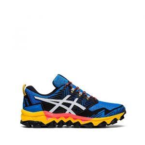 נעליים אסיקס לגברים Asics Gel-Fuji Trabuco 8 - צבעוני
