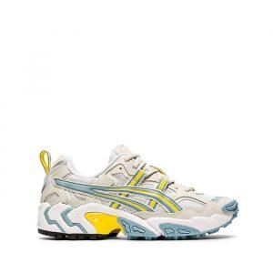 נעליים אסיקס לגברים Asics Gel-Nandi - לבן