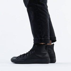 נעליים קונברס לגברים Converse Chuck Taylor All Star Winter Gore-Tex - שחור