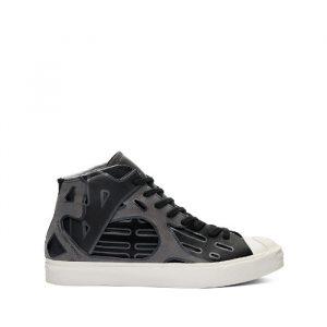 נעליים קונברס לגברים Converse x Feng Chen Wang Jack Purcell - שחור