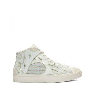 נעליים קונברס לגברים Converse x Feng Chen Wang Jack Purcell - לבן