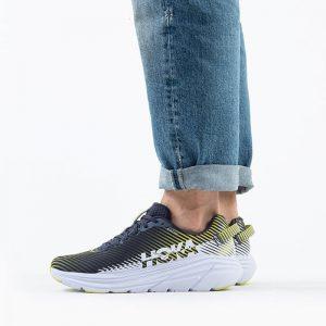 נעליים הוקה לגברים Hoka One One Rincon 2 - צבעוני