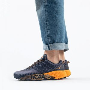 נעליים הוקה לגברים Hoka One One Speedgoat 4 - צבעוני
