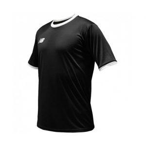 חולצת אימון ניו באלאנס לגברים New Balance Training - שחור