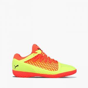 נעליים פומה לגברים PUMA 365 NetFit CT - צהוב