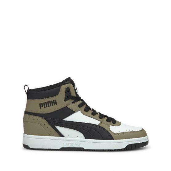 נעלי סניקרס פומה לגברים PUMA Rebound Joy - צבעוני