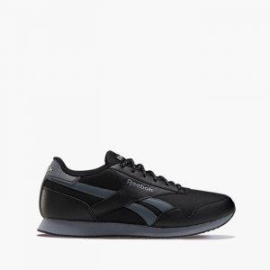 נעלי סניקרס ריבוק לגברים Reebok Royal Classic Joger 3 - שחור