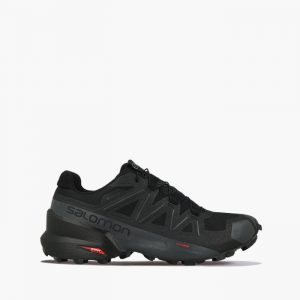 נעליים סלומון לגברים Salomon Speedcross 5 Gtx - שחור