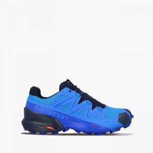 נעליים סלומון לגברים Salomon Speedcross 5 Gtx - כחול