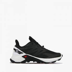 נעליים סלומון לגברים Salomon Supercross Blast - שחור