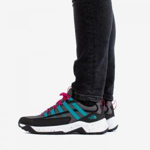 נעליים דה נורת פיס לגברים The North Face Trail Escape Crest - צבעוני כהה