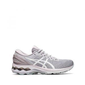 נעלי ריצה אסיקס לנשים Asics Gel-Kayano 27 - סגול בהיר