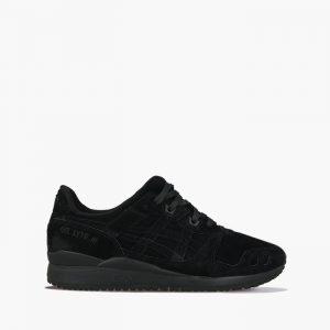נעלי סניקרס אסיקס לגברים Asics Gel-Lyte III OG - שחור