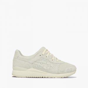 נעלי סניקרס אסיקס לגברים Asics Gel-Lyte III OG - לבן