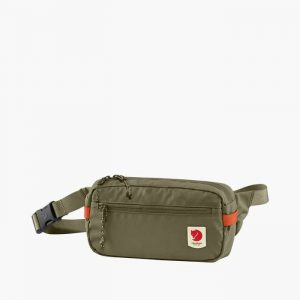 אביזרים Kanken  לגברים Kanken  High Coast Hip Pack - ירוק