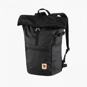 אביזרים Kanken לגברים Kanken High Coast Foldsack 24 - שחור