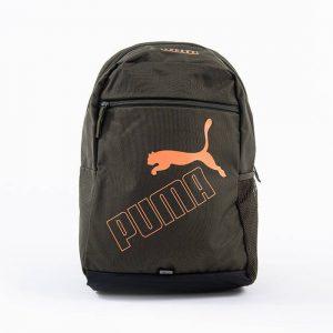 אביזרים פומה לגברים PUMA Phase Backpack II - ירוק
