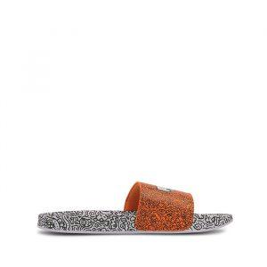 נעליים פומה לגברים PUMA x Mr Doodle Leadcat 20 - כתום
