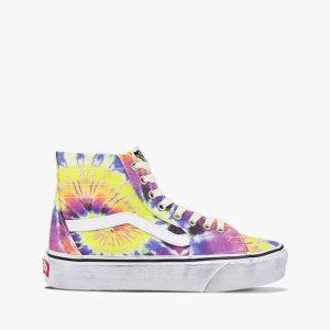 נעליים ואנס לגברים Vans Sk8-Hi Tapered - צבעוני