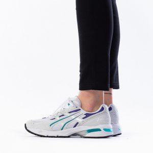 נעליים אסיקס לנשים Asics Gel-1090 - לבן/סגול
