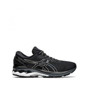 נעלי ריצה אסיקס לנשים Asics Gel-Kayano 27 - שחור/לבן